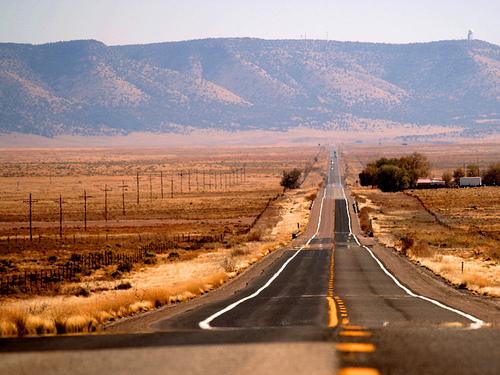 An American road trip: New York to San Francisco